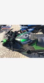 2018 Kawasaki Ninja ZX-14R ABS for sale 200950867